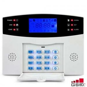alarme-GSM